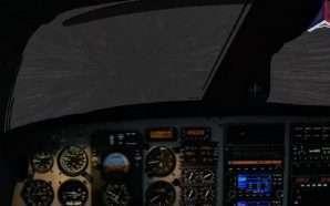 Simulohet aksidenti ajror, si u rrëzua aeroplani i futbollistit (Video)