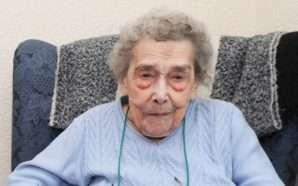 Nuk do ta besoni sekretin e jetëgjatësisë së kësaj 106-vjeçareje