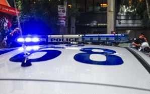 Tre të ndaluar arratisen nga makina e policisë, mes tyre…