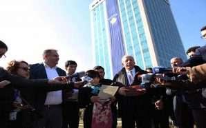 Japonia hap ambasadën në Kosovë