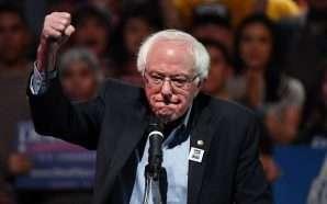 Sanders rikandidon për president
