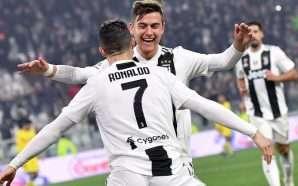Juventus fiton pa probleme