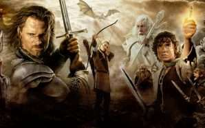 "Rikthehet ""Lord of the Rings"""