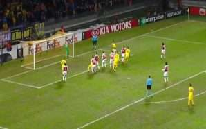 Arsenal mundet nga Bate Borisov