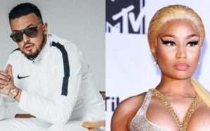 Turi i Europës, Nicki Minaj do të shoqërohet nga reperi…