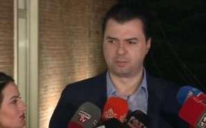 Basha: Hapja e kordonit policor, plan i Ramës për të…