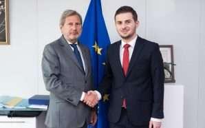 Hahn: Rruga drejt BE duhet të jetë mbi interesat e…