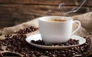 Kafeja në rrezik