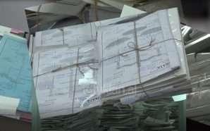 Pirg me dosje në Gjykatën e Tiranës