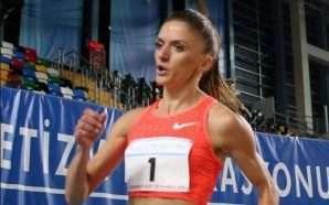Luiza Gega merr bronz në Stamboll