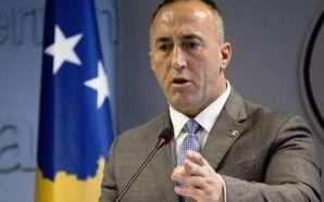 Haradinaj: Jemi të bekuar me miqësinë amerikane
