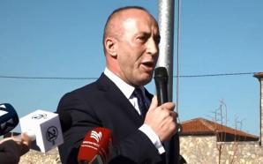 Marrëveshja me Serbinë, Haradinaj: Nuk kemi për të dhënë troje…