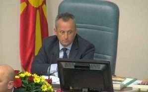 Ndalohet ish-kryetari i parlamentit dhe dy ish-ministra në Shkup