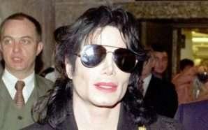 Nuk ka paqe për Michael Jackson