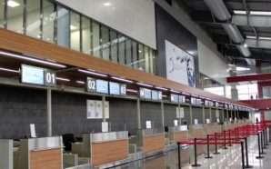 Greva i anulon fluturimet në Aeroportin e Prishtinës