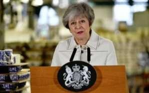 Brexit, May kërkon mbështetjen e deputetëve për marrëveshjen