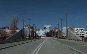 Peticion Thaçit për bashkimin e Mitrovicës