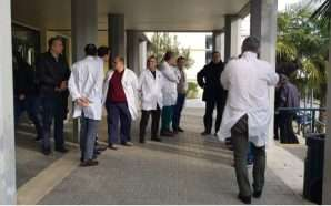 Dhuna ndaj mjekëve, Shqipëria me masat më të ashpra