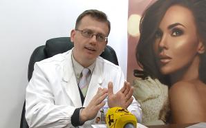 """Shtohen """"vajzat plastike"""", Mjekët: Vijnë me deformime"""