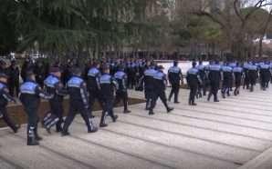 Masat për protestën e opozitës, 1500 policë në gatishmëri