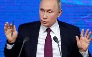 Putin kërcënon amerikanët