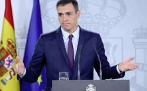 Spanja shkon në zgjedhje të parakohshme