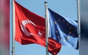 Tensione politike mes BE-së e Turqisë
