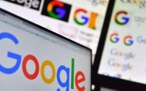 Google gjobitet me 1.5 miliardë Euro
