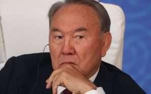 Dorëhiqet lideri komunist i Kazakistanit