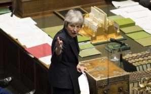May përjashton votimin e tretë për Brexit