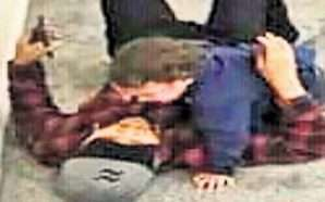 Veprimi heroik i babait për të shpëtuar djalin 2-vjeçar nga…