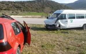 2 viktima në dy aksidente