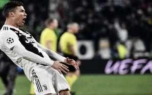 Ronaldo nën hetim nga UEFA