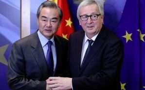 BE dhe Kina: Konkurrentë miqësorë?