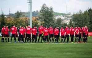 Del formacioni i Shqipërisë në ndeshjen kundër Andorras