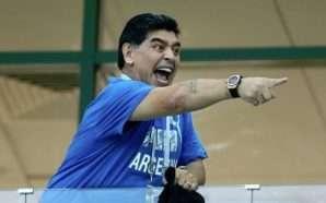 Maradona shpërthen kundër Argjentinës