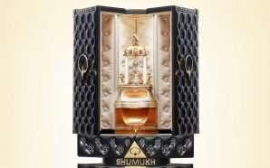 Parfumi më i shtrenjtë në botë
