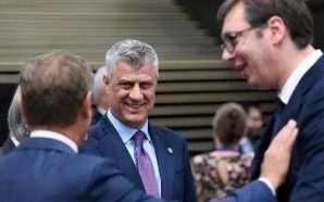 Marrëveshje Prishtinë-Beograd në samitin e Berlinit?