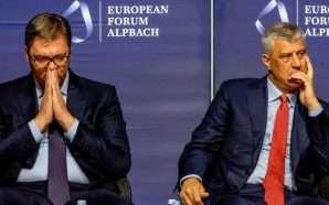 Marrëveshja Kosovë – Serbi mund ta shfuqizojë Rezolutën 1244
