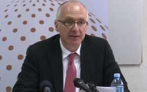 Ambasadori gjerman në Serbi: Beogradi dhe Prishtina të ulen dhe…