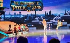 NE KURTHIN E PITER PAN!