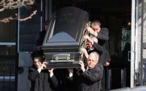 Shifra marramendëse për funeralin e 'Franky Boy'