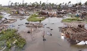 Cikloni Idai shkakton mbi 1 mijë viktima