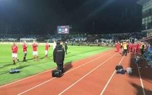 Kosova barazon 2-2 me Danimarkën