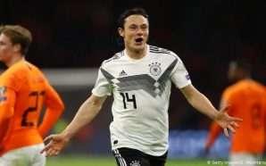 Revansh i Gjermanisë ndaj Holandës
