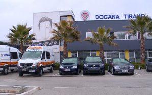 13 masa disiplinore për Doganën e Tiranës