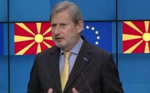 Hahn: Ndryshimi i qeverive në Ballkan, vetëm përmes votës