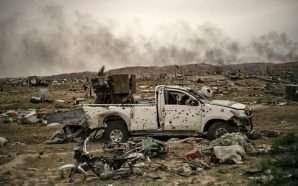 ISIS planifikon sulme në Europë