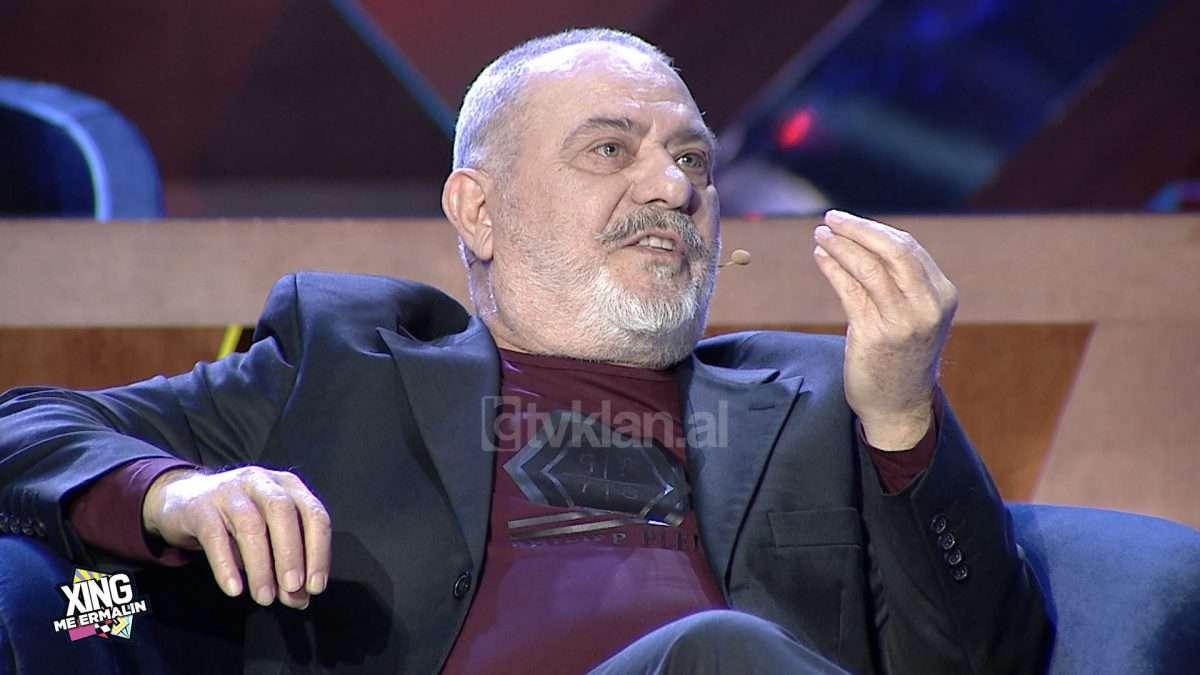 """Koço Devole: Çfarë i thashë Presidentit kur më dha titullin """"Mjeshtër i  Madh"""" (Video) - Tv Klan"""