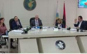 KQZ u jep mandatin 3 kandidatëve nga listat e LSI